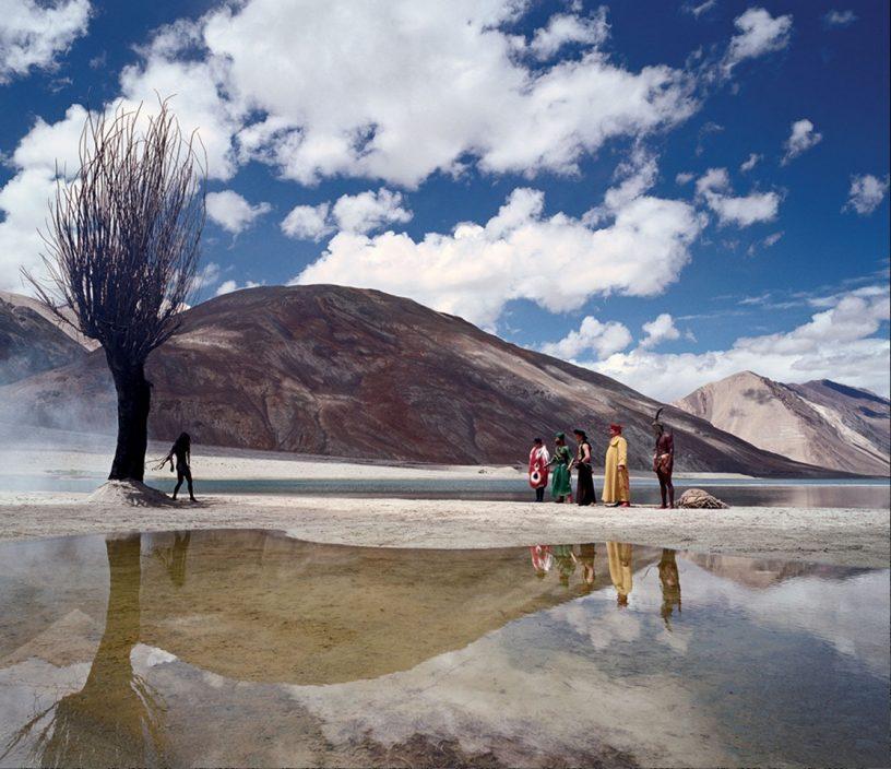 Filmstill aus THE FALL (2006) von Tarsem Singh - © Capelight