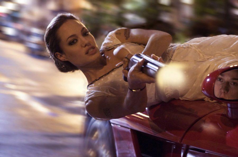 Szenenbild aus Wanted - © Universal Pictures