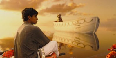 Szenenbild aus LIFE OF PI - © Twentieth Century Fox of Germany GmbH