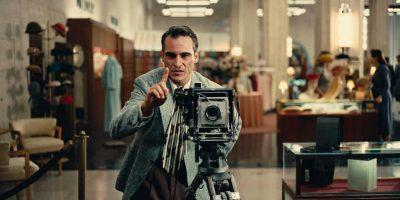 Freddie Quell (Joaquin Phoenix) - Filmstill aus THE MASTER - © Senator