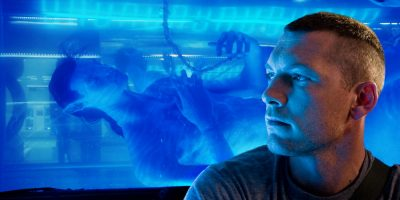 Szenenbild aus AVATAR - Jake (Sam Worthington) - © Twentieth Century Fox of Germany GmbH