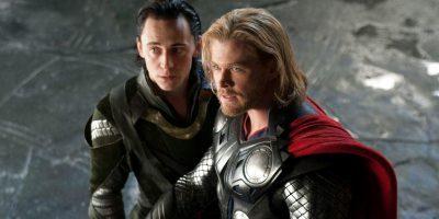 Szenenbild aus THOR - © Marvel