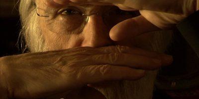 Szenenbild aus MICHAEL H. - © Courtesy of Tribeca Film Festival