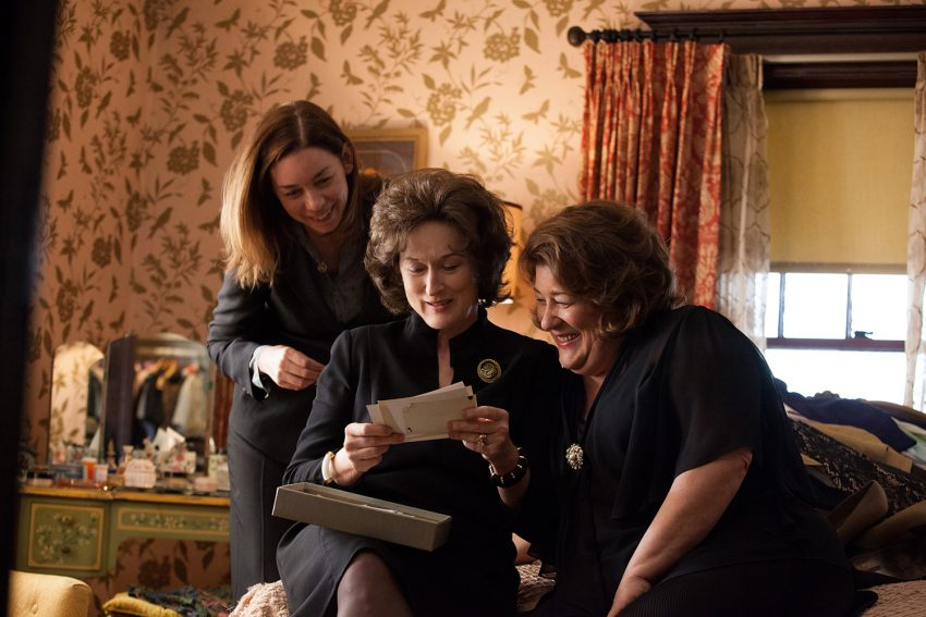 Szenenbild aus AUGUST: OSAGE COUNTRY - © The Weinstein Company
