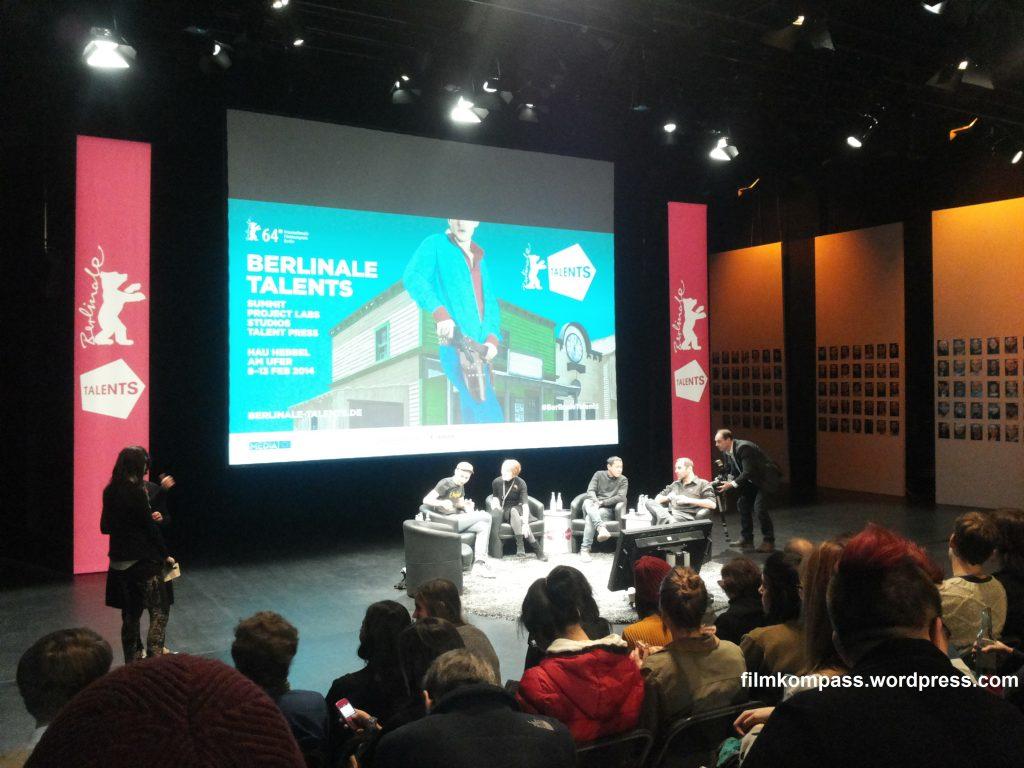 tag8 | Berlinale 2014