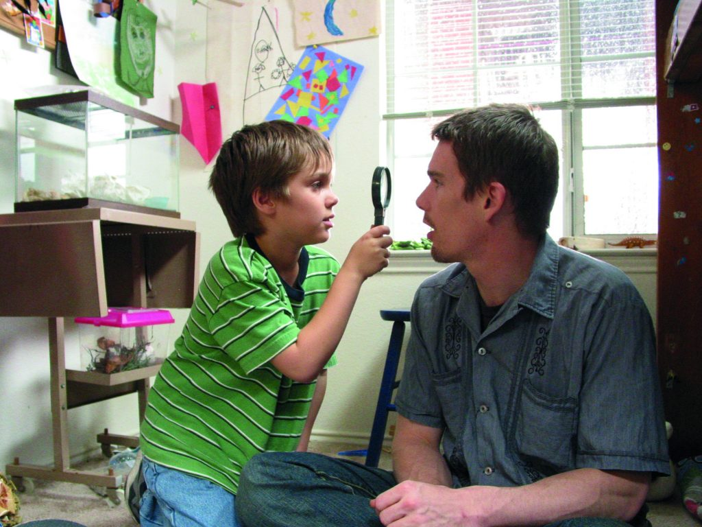 BOYHOOD - © Universal Pictures