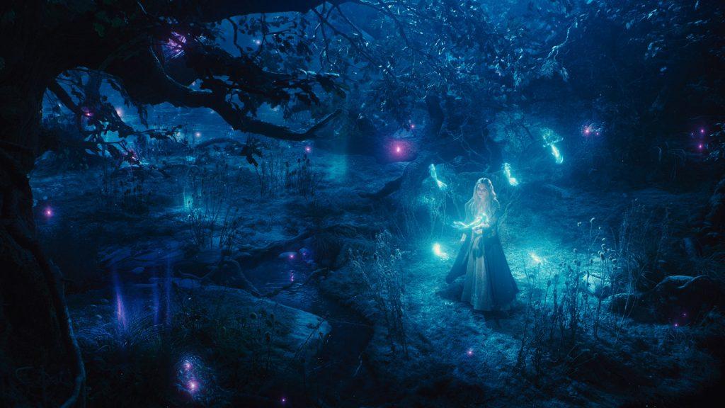 Wie im Traum..., (c) Disney
