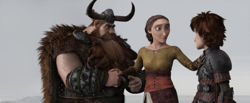 © 2014 DreamWorks Animation L.L.C.