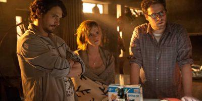 Szenenbild aus DAS IST DAS ENDE - THIS IS THE END - © Sony Pictures Home Entertainment