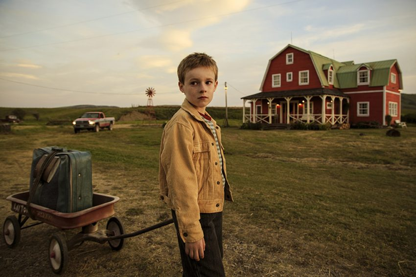 """The Selected works of T.S.Spivet"" ""The young and Prodigious Spivet"" © dcm"
