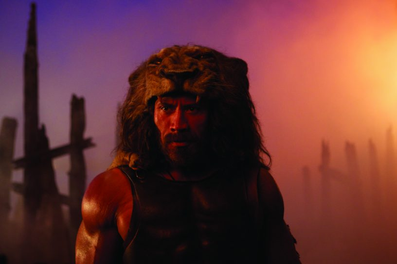 Szenenbild aus HERCULES - © Paramount Pictures and Metro-Goldwyn-Mayer Pictures