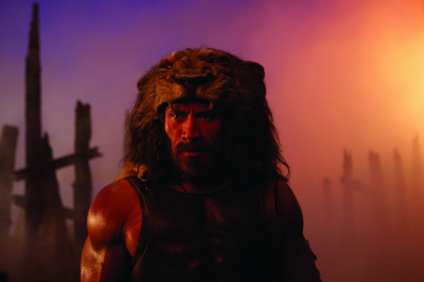 Szenenbild aus HERCULES - © Paramount Pictures and Metro-Goldwyn-Mayer Pictures