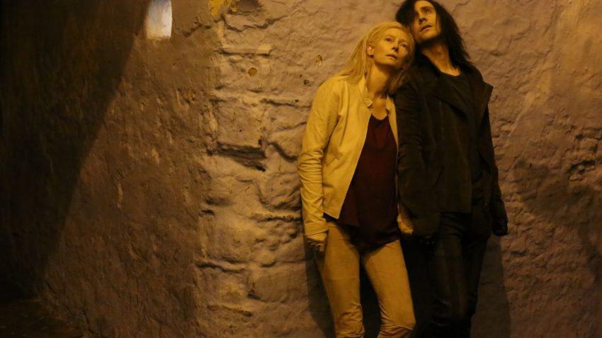 Szenenbild aus ONLY LOVERS LEFT ALIVE - © Pandora Filmverleih