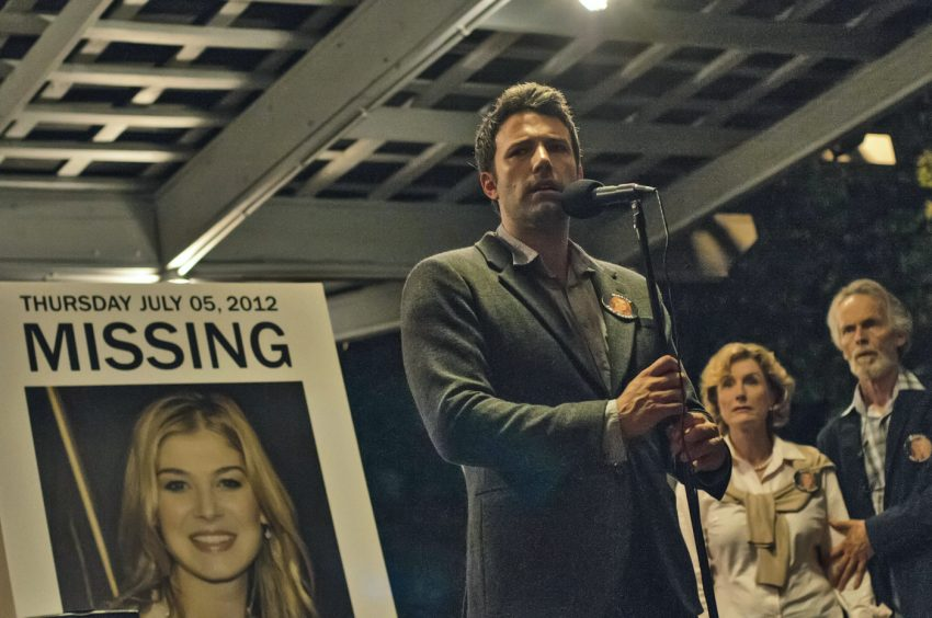 Szenenbild aus GONE GIRL - © 20th Century Fox