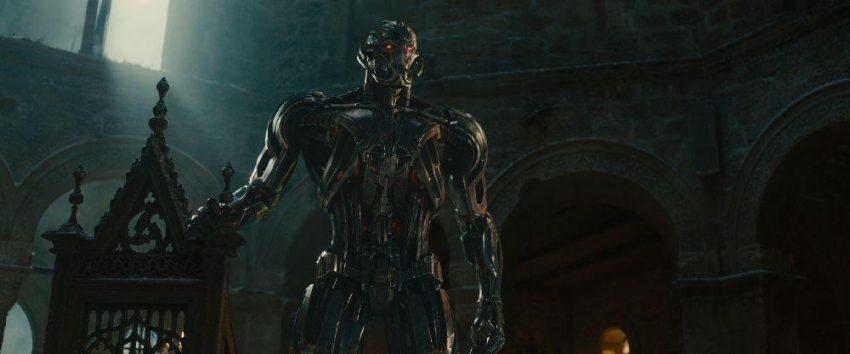 Szenenbild aus AVENGERS: AGE OF ULTRON - © Marvel