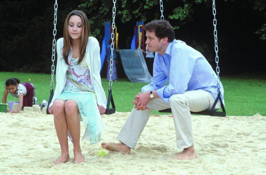 Szenenbild aus WHAT A GIRL WANTS - © Warner Bros.
