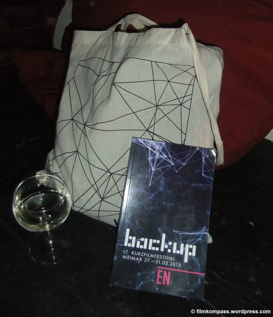 All you need @ backup. ;-) | Backup-Festival 2015