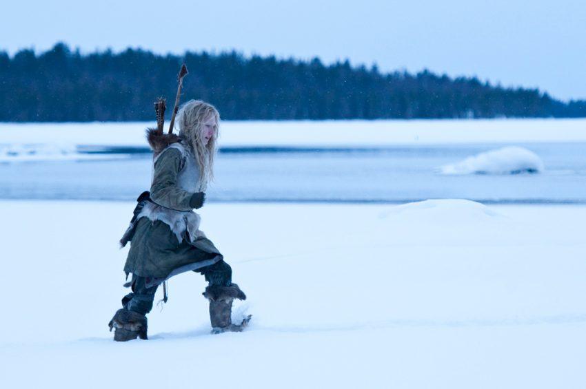 Szenenbild aus WER IST HANNA - © Sony Pictures