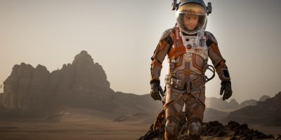 Szenenbild aus THE MARTIAN - DER MARSIANER - © 2015 Twentieth Century Fox