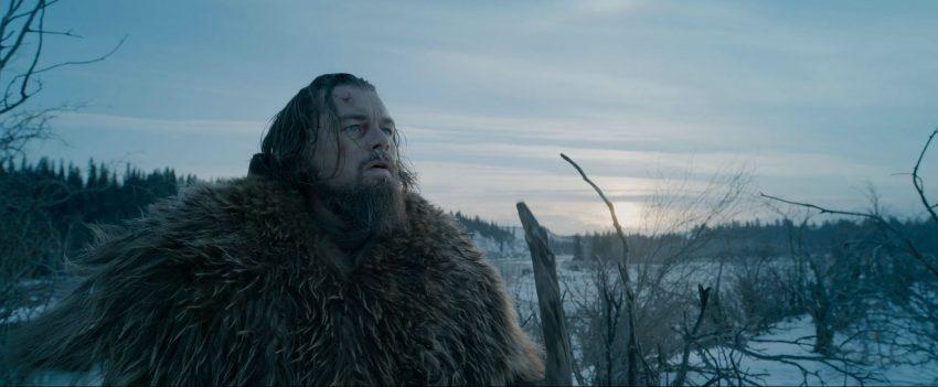 Szenenbild aus THE REVENANT - Leonardo DiCaprio - © 2015 20th Century Fox