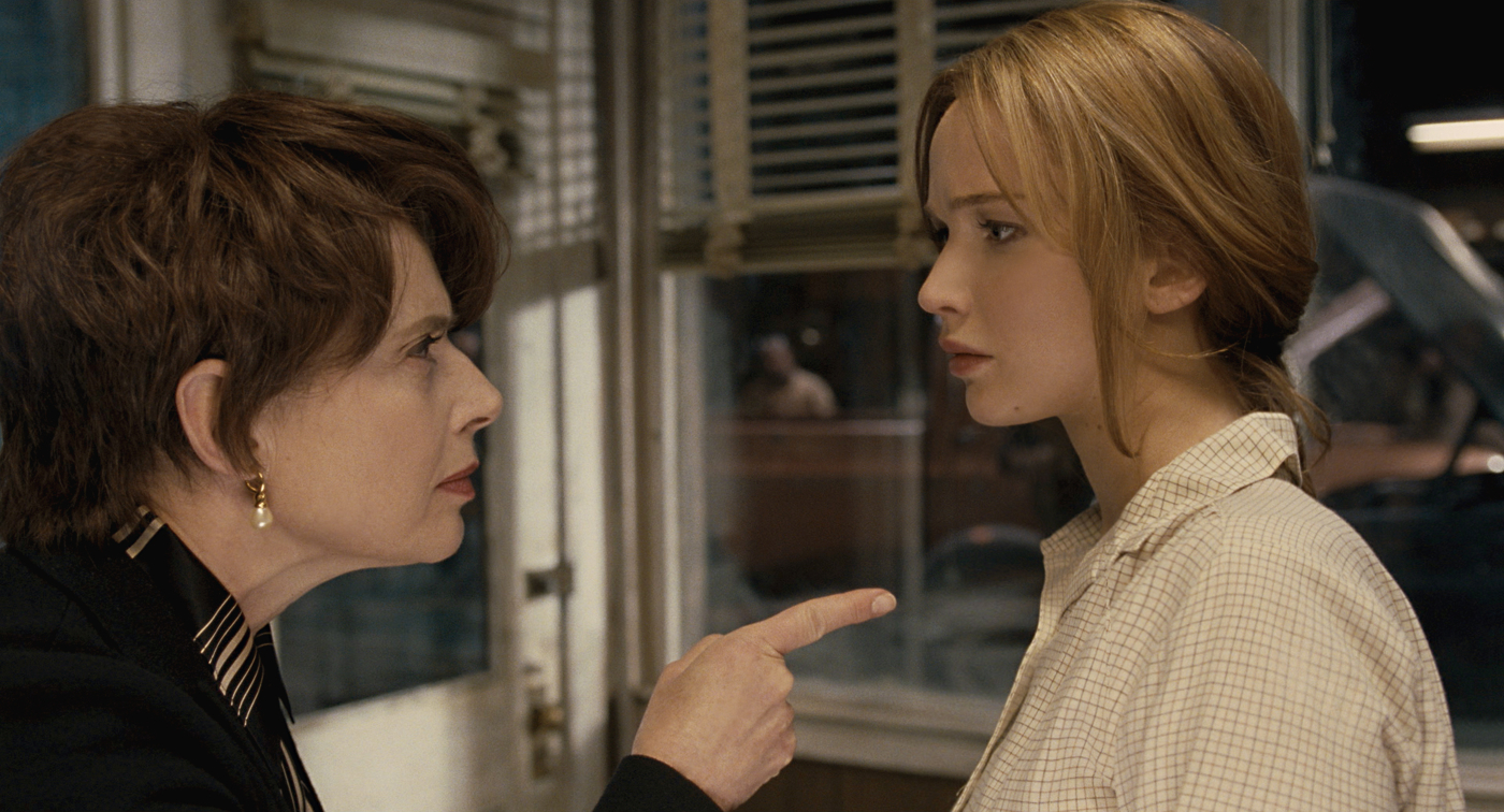 Joy (Jennifer Lawrence) unter Druck - © 2015 20th Century Fox