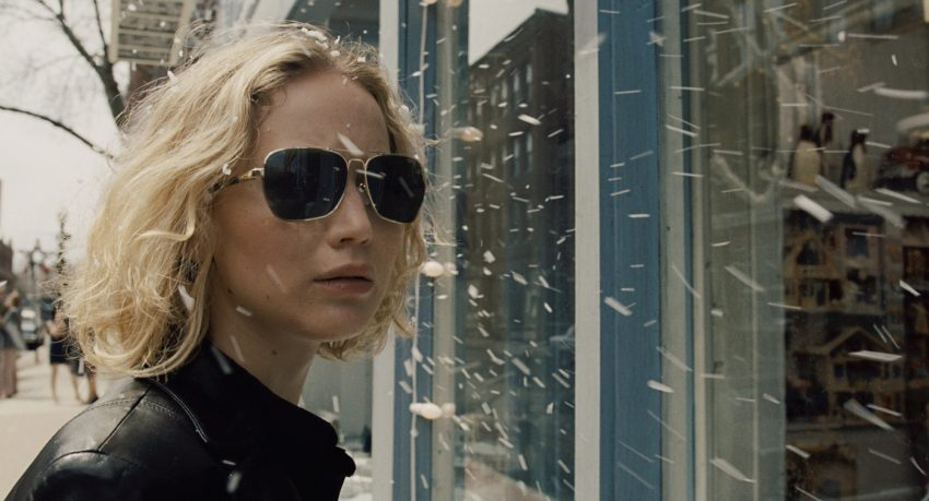 Filmstill aus JOY - Joy (Jennifer Lawrence) - © 20th Century Fox