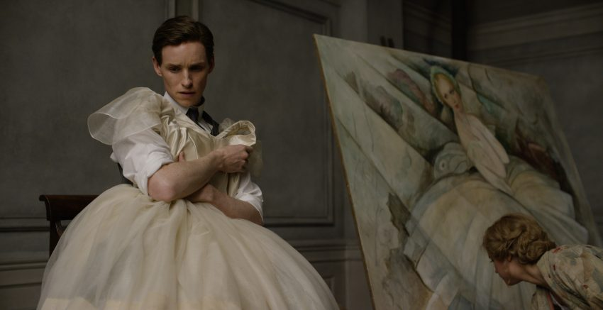 Szenenbild aus THE DANISH GIRL - Der Moment, der alles verändert - © Universal Pictures Germany