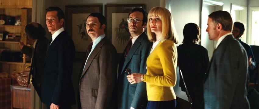 Nixons Beraterstab - © 2008 Universal Pictures