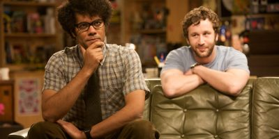 Szenenbild aus IT CROWD - Staffel 3 - © Studio Hamburg Enterprises GmbH