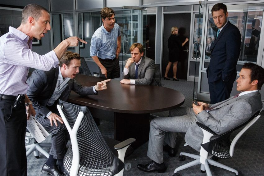 THE BIG SHORT - © Paramount Pictures and Regency Enterprises