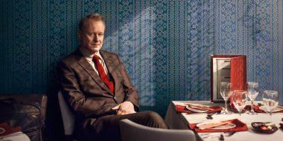 Szenenbild aus RIVER - © BBC