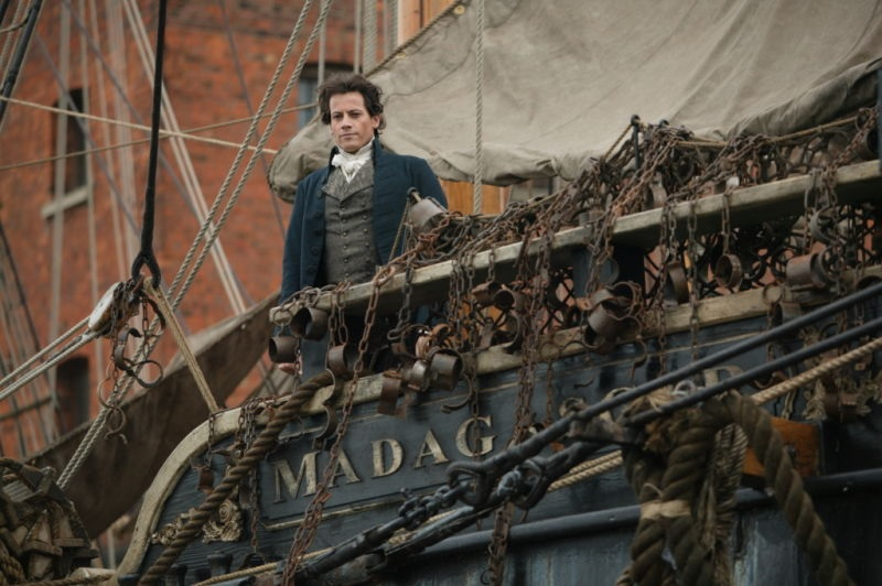 Wilberforce (Ioan Gruffudd) - © dtp entertainment