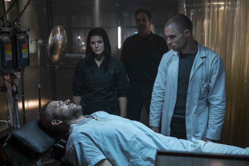 DEADPOOL - Diesem Doktor ist nicht zu trauen - © Twentieth Century Fox of Germany GmbH