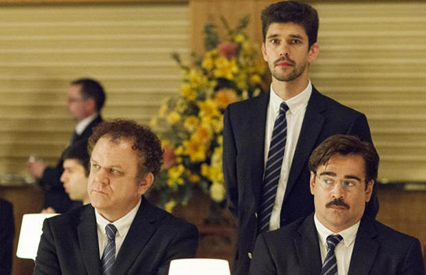 Szenenbild aus THE LOBSTER - Singlemänner - © Sony Pictures