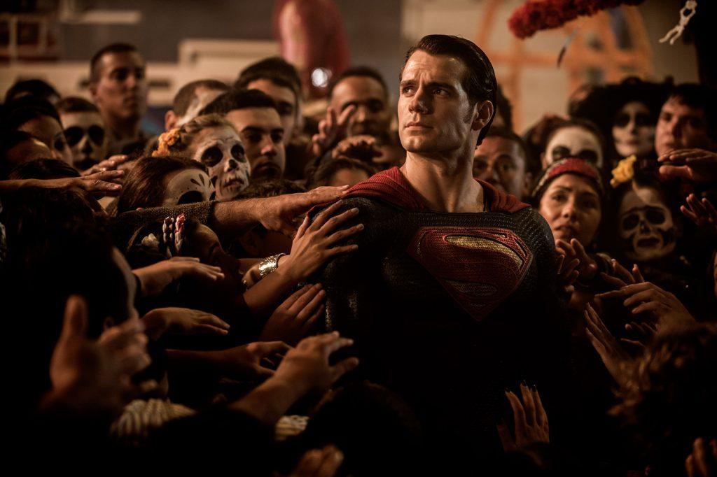Superman (Henry Cavill) - © Warner Bros.