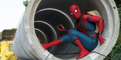 Filmstill aus Spiderman Homecoming, Copyright Sony Pictures