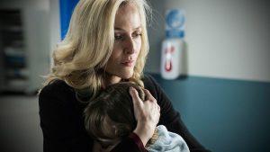 The Fall, Staffel 3 - Stella Gibson (Gillian Anderson) - © BBC