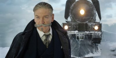 Szenenbild aus MORD IM ORIENT-EXPRESS - MURDER ON THE ORIENT EXPRESS - Hercule Poirot (Kenneth Branagh) - © 20th Century Fox