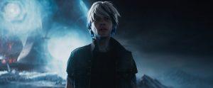 Szenenbild aus READY PLAYER ONE (2018) - Parzival, der Avatar von Wade - © Warner Bros. Pictures