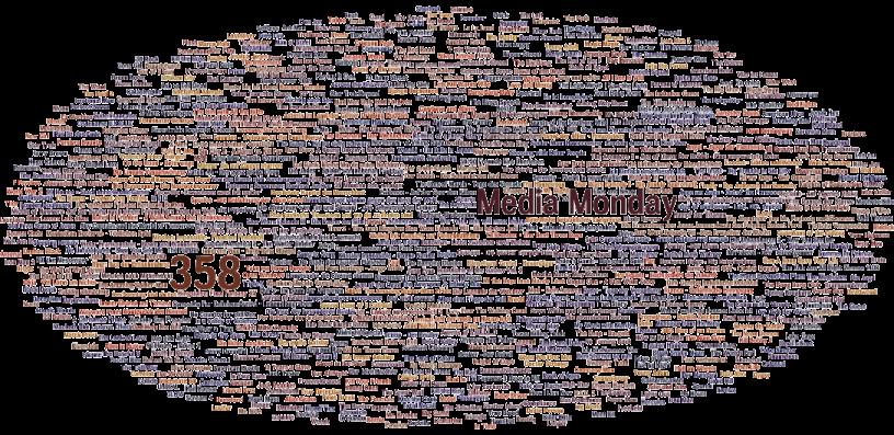 Header vom Media Monday 358 via Medienjournal Blog