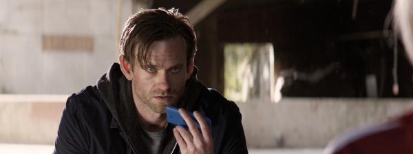 Filmstill aus FIFTY SHADES FREED - Fifty Shades of Grey: Befreite Lust - Bösewicht Jack Hyde (Eric Johnson) - © Universal Pictures Deutschland