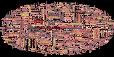Header vom Media Monday 374 von Medienjournal Blog