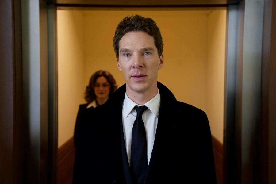 Szenenbild aus PATRICK MELROSE - Patrick Melrose (Benedict Cumberbatch) - © Sky