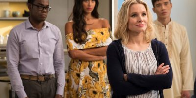 Szenenbild aus THE GOOD PLACE - Staffel 2 - Titelbild - © Colleen Hayes/NBC | 2017 NBC Universal Media, LLC