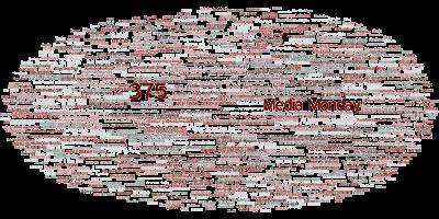 Header von Media Monday 375 von Medienjournal Blog