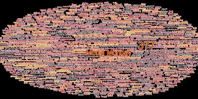 Header vom Media Monday 377 via Medienjournal Blog