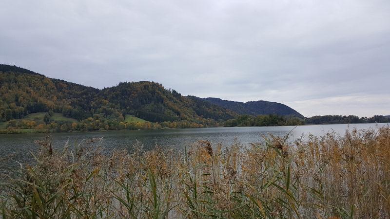 Schliersee, Oktober 2018