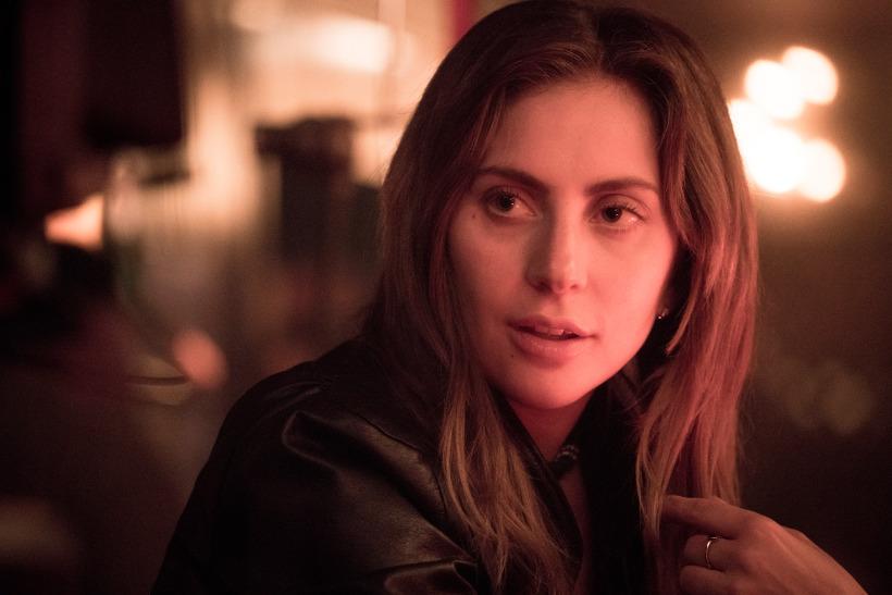 Szenenbild aus A STAR IS BORN (2018) - Ally (Lady Gaga) - © Warner Bros.