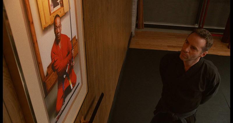 Szenenbild aus THE ART OF SELF-DEFENSE - Der Sensei (Alessandro Nivola) - © Universal Pictures