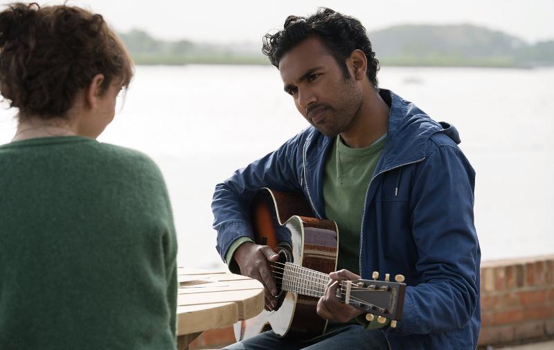 Szenenbild aus YESTERDAY - Jack (Himesh Patel) - © Universal Pictures